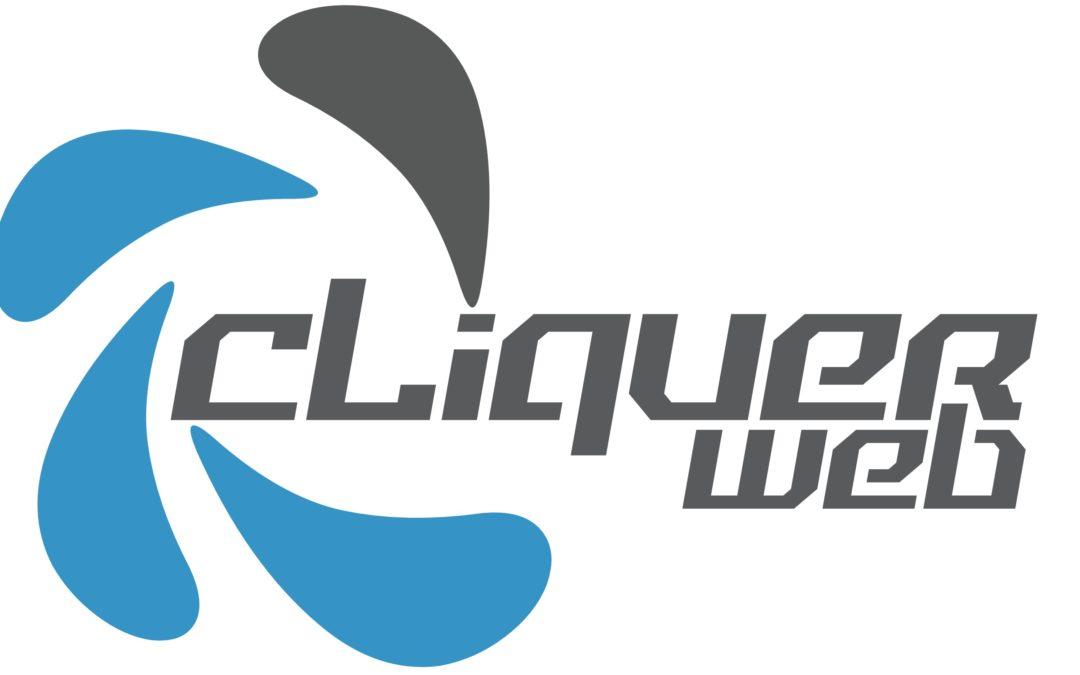 La création de Cliquer-Web