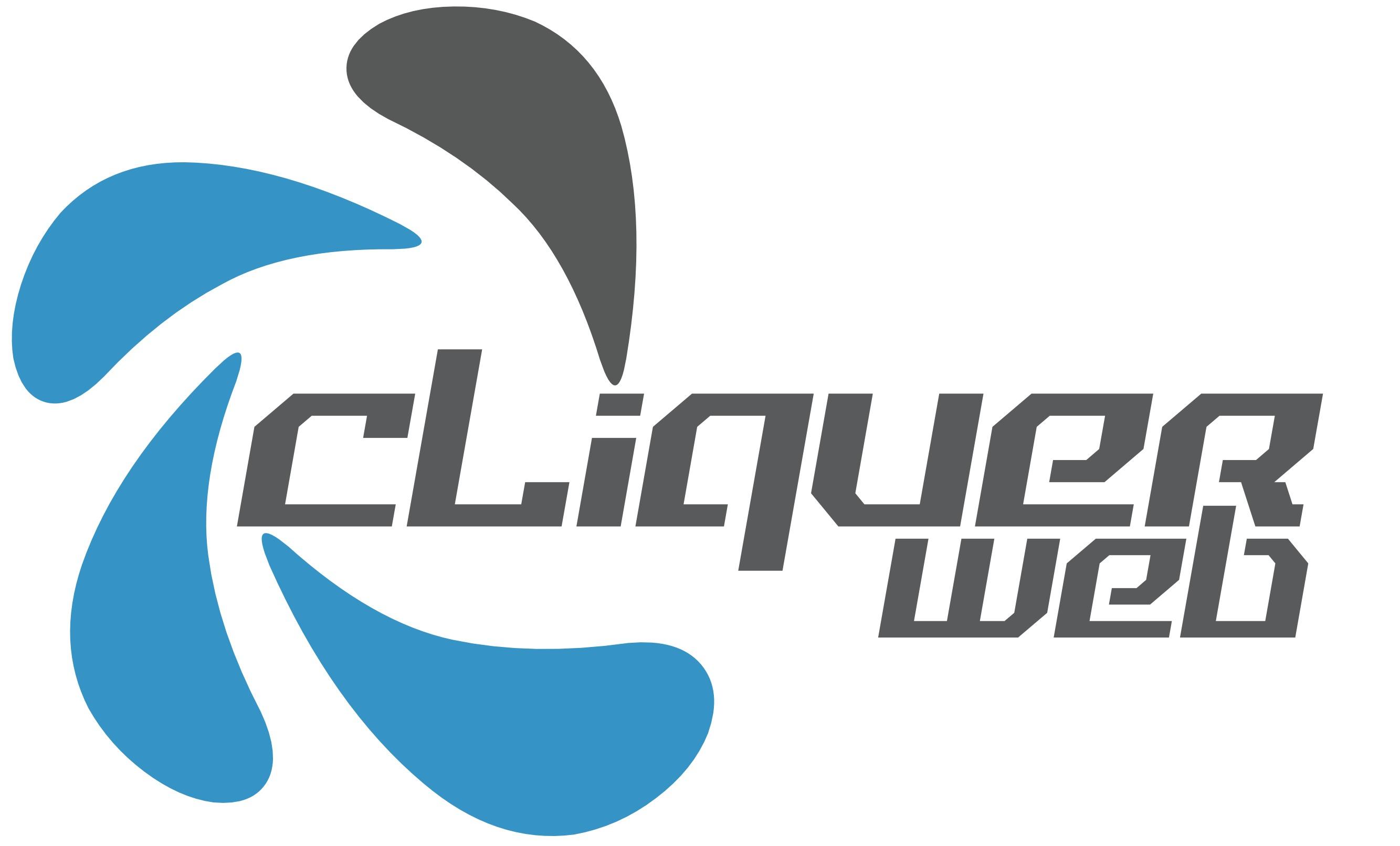 Cliquer-Web