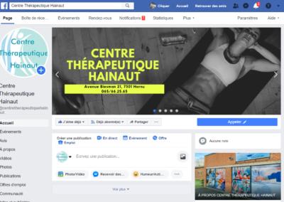 Facebook CTH